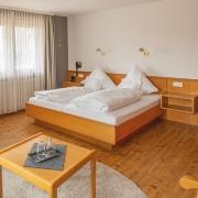 Doppelzimmer Hotel Sonne